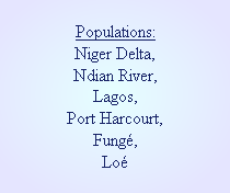 Populations: